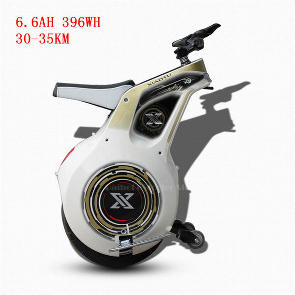 Powerful Electric Scooter One Wheel Self Balancing Scooters 19 Inch Motorcycle 800W 60V Electric Unicycle Scooter With APP