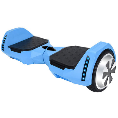Self Balance Scooter 4.0Ah Large Battery Capacity Maximum Load 100KG Max 12km / H Aluminum Alloy 2 Wheel Self Balancing Scooters
