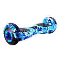 2 Wheels Smart Scooter Electric Skateboard Mini Smart Self Balancing Electric Unicycle Scooter 2 Wheels