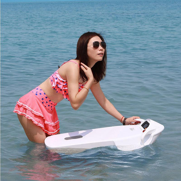 Shenzhen Source Factory Manufacturers Sell Water Electric Surfing Skateboard Childrens Adult Water Sports Equipment OEM