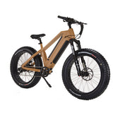 "dual electric bike battery 48v 500w electric bike bicycle with 26"" fat tire"
