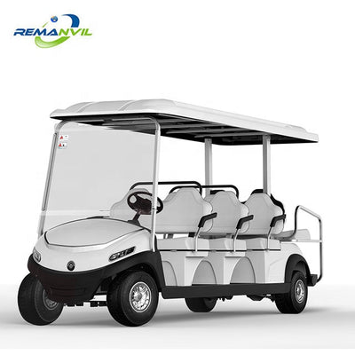 high performance electric sightseeing vehicle/6 seater electric sightseeing car for sale/modern classic electric car