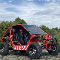 High Quality Off Road Automatic 350CC Racing Go Kart For Sale Cheap
