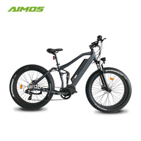 ebike electric bicycle with mid motor used motor bicycles