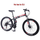 24/26 inch mountain bike high carbon steel mountain bicycle hot sell bike 21/24/27/30 speed bicycle