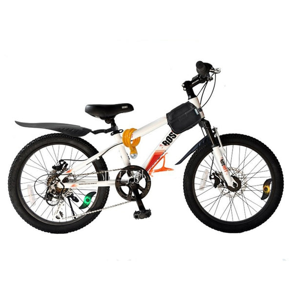 "20 ""aluminum alloy children's mountain bike SHIMANO variable speed bicycle  boy Christmas, children's day, birthday presents easy-smart-way.myshopify.com"