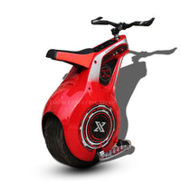 New 19 Inch Electric Motorcycle Adult With APP One Wheel Self Balancing Scooters Powerful 800W 60V Electric Unicycle One easy-smart-way.myshopify.com