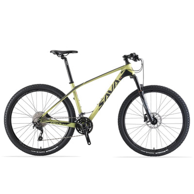 SAVA  mountain bike 29 Carbon mountain bike 29  mtb bike carbon fibre bike mtb bicycle for men adult bicycle 29 inch vvt homme