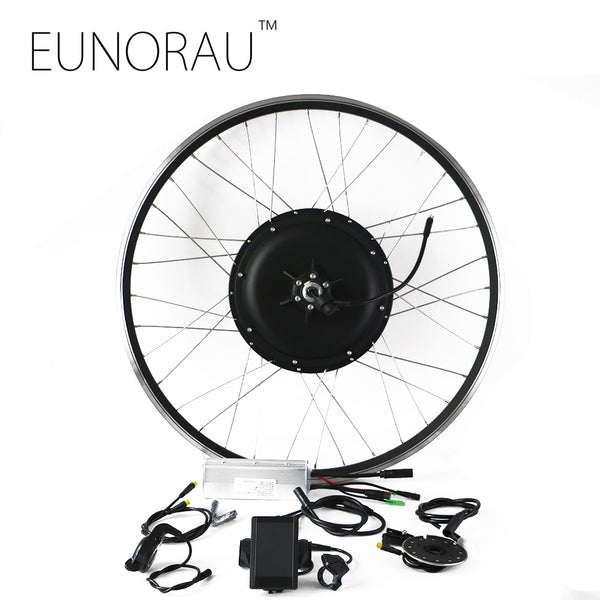 "High powerful Ebike 48V1000W Bicicleta Electric Bicycle conversion kit Bike Front/Rear wheel motor for 26"" 27.5'' 28"" Wheel easy-smart-way.myshopify.com"