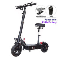 1200W Portable Electric Scooter with 80-120kms range 25Ah or 35Ah battery adults Childen studen Mini Lady Scooter