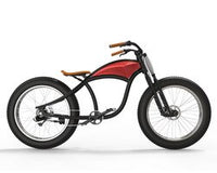 "New Arrival Patent Design Electric Fat Bike With 26""x4.0 Fat Tire Bicycle Electric 1000W Electric Beach Cruiser Bicycle"