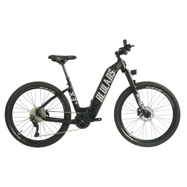 27.5 inch electric mountain bike 250w mid motor eMTB travel 36v576Wh lithium battery electric Emtb XC electric bike