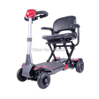New mini Electric Mobility Scooter for Elder/Disable people