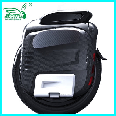 Newest Gotway Msuper X 19inch Electric unicycle,self-balancing scooter one wheel 1600WH 2000W,Newest motherboard,high power