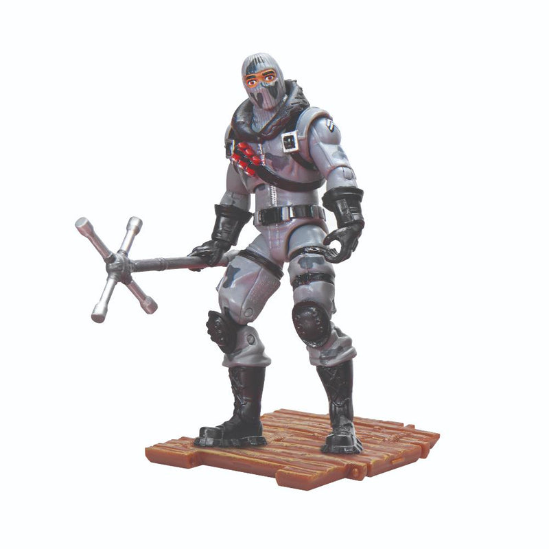 Fortnite S2 Figura Pose Caos X1