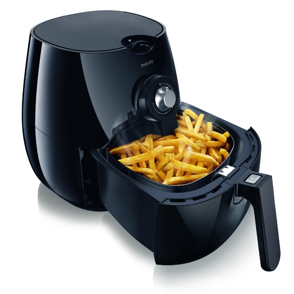 Airfryer Philips HD9220/29 -3