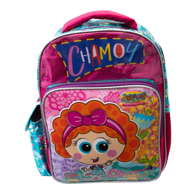 Morral Kinder Chamoy Distroller
