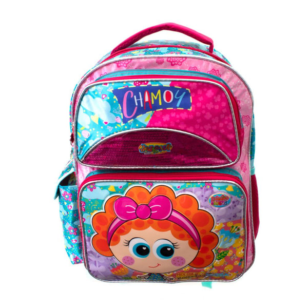 Morral Primaria Chamoy Distroller