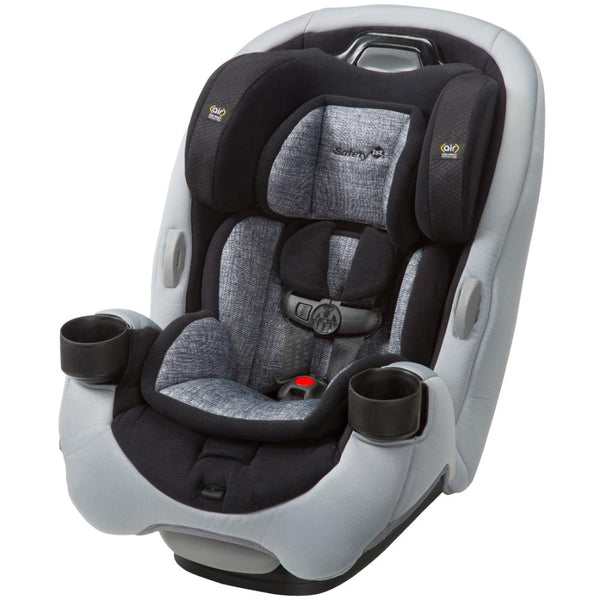 Grow And Go Ex Air Car Seat Azul Safety