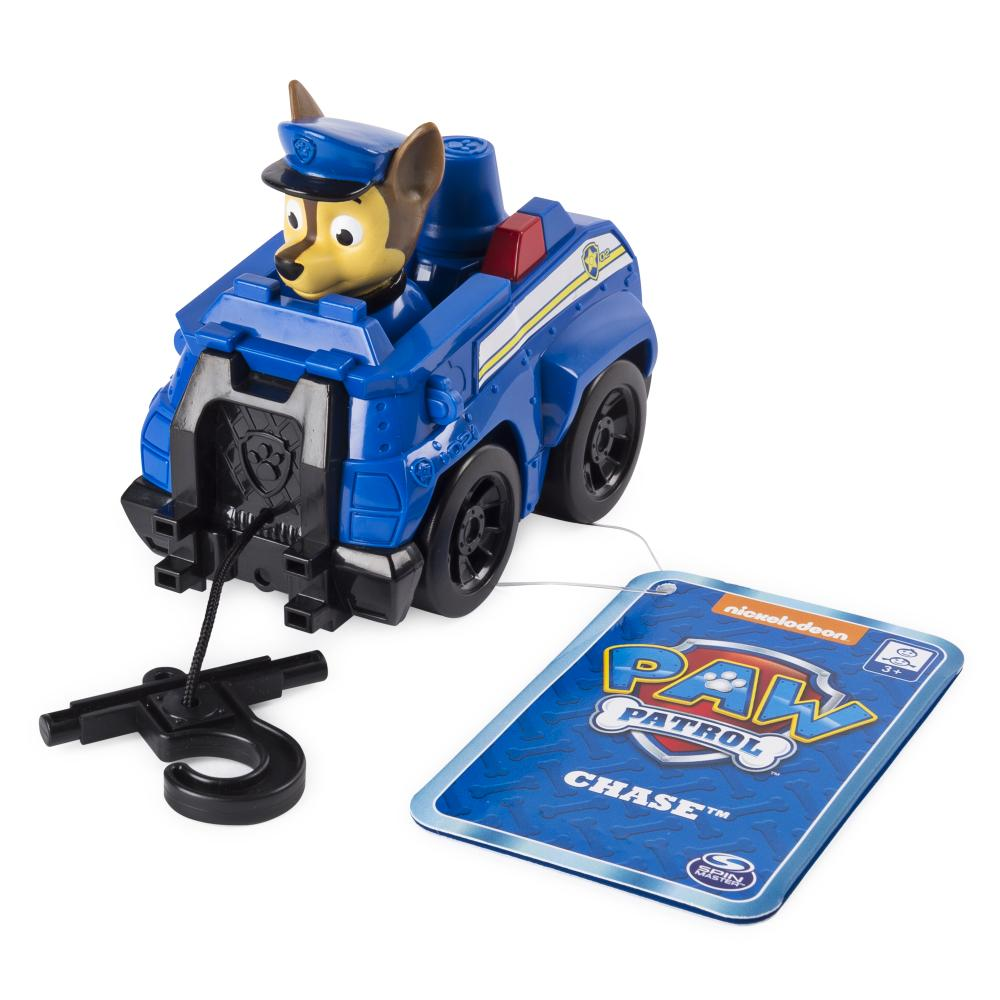 Paw Patrol Cachorros Corredores - Chase