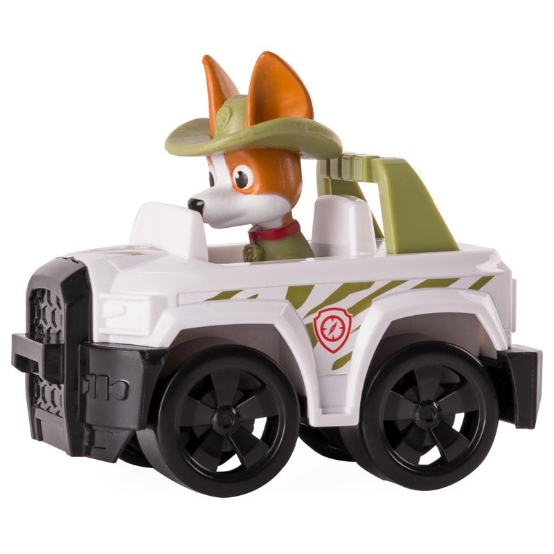 Paw Patrol Cachorros Corredores - Jungle Tracker