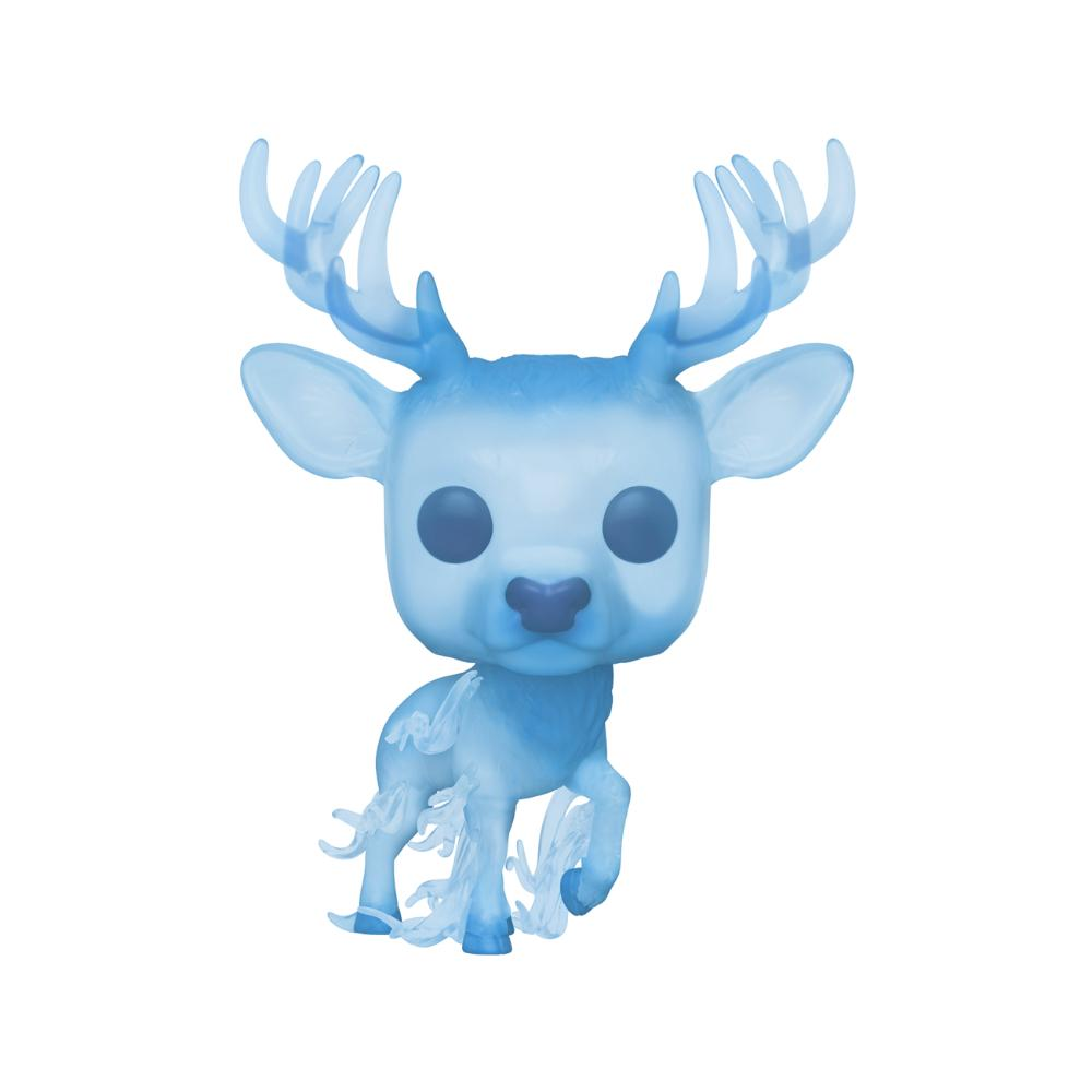 Pop Harry Potter: Patronus