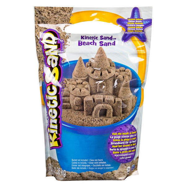Kinetic Sand Arena De Playa 3Lb