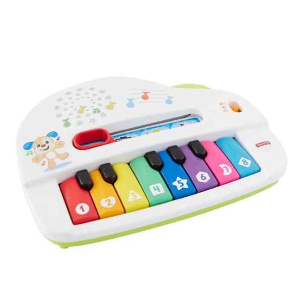 Fisher Price Piano Sonidos Divertidos