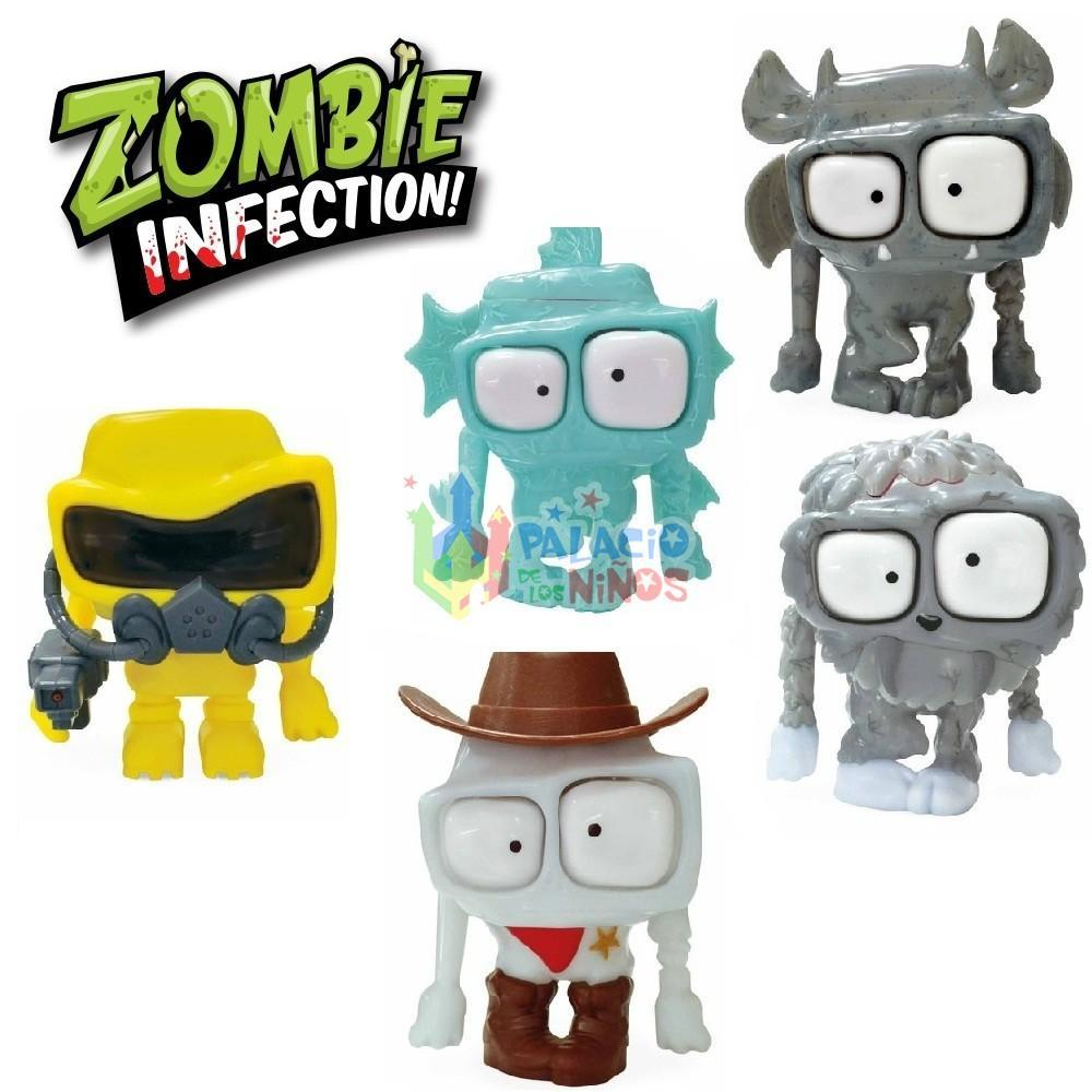 Zombie Infection Figura Surtido