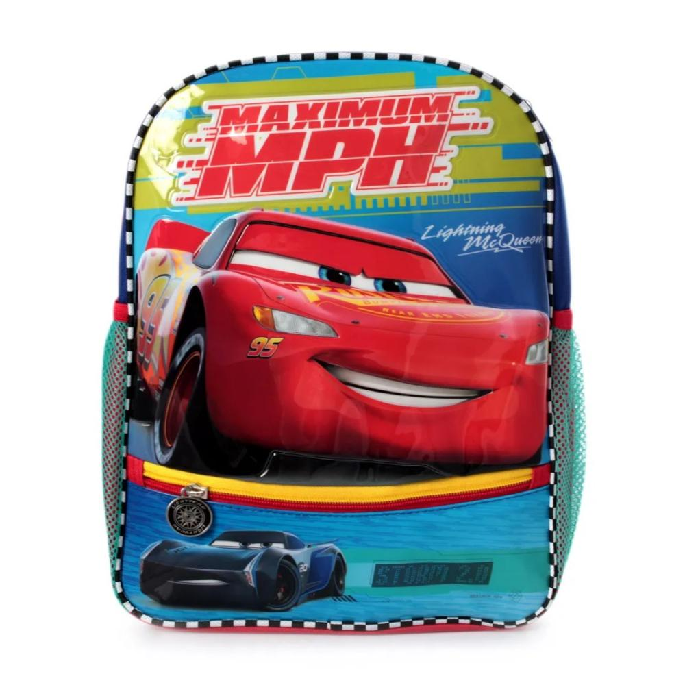 Morral Kinder Disney Cars
