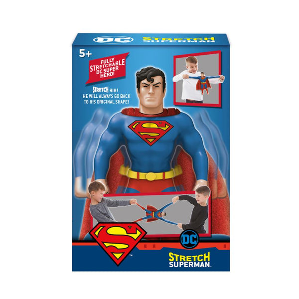 Stretch Superman