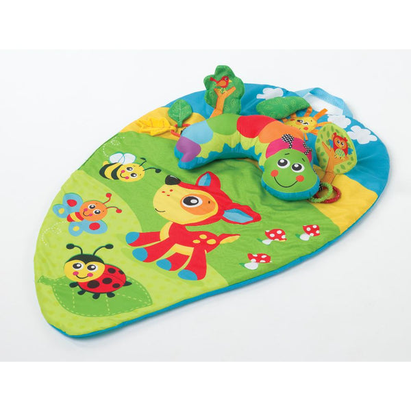 Tapete Amigos del Bosque Tummy Playgro