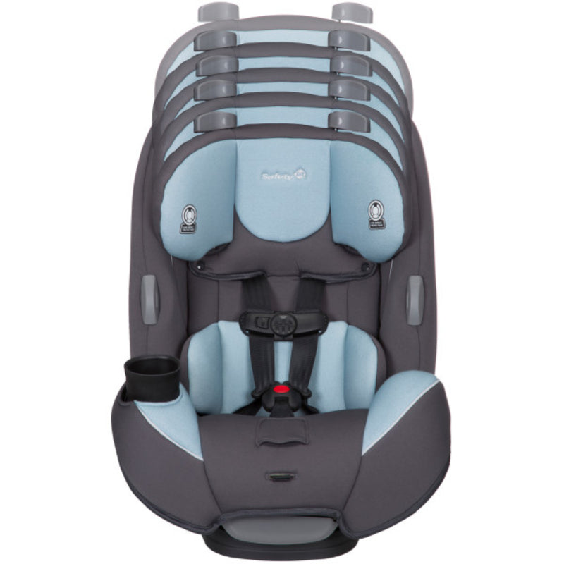 Safety 1 St® Continuum 3-In-1 Silla Para Carro Stone Blue ll Safety - CC137EJJ_003