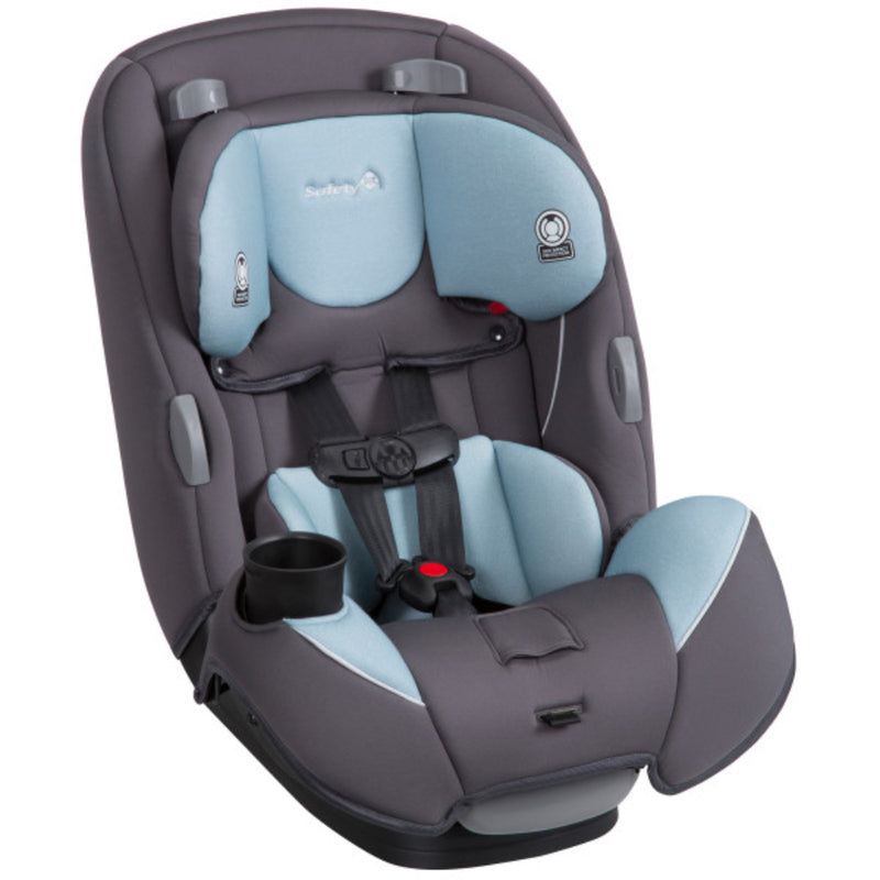 Safety 1 St® Continuum 3-In-1 Silla Para Carro Stone Blue ll Safety - CC137EJJ_004