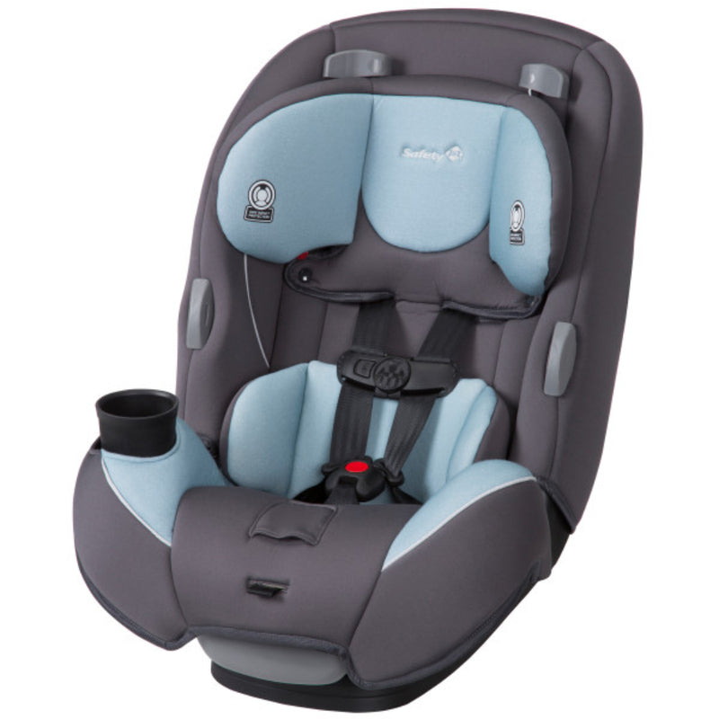 Safety 1 St® Continuum 3-In-1 Silla Para Carro Stone Blue ll Safety - CC137EJJ_005