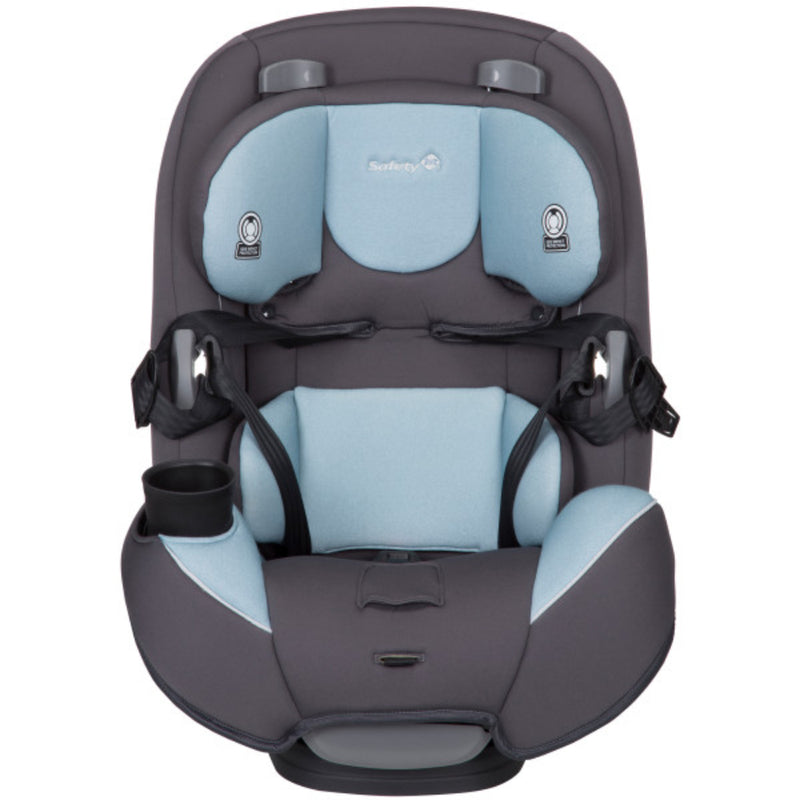 Safety 1 St® Continuum 3-In-1 Silla Para Carro Stone Blue ll Safety - CC137EJJ_001