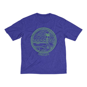 The Endless Inning Men's Heather Dri-Fit Tee