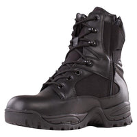 Tactical Assault Side-Zip Boots