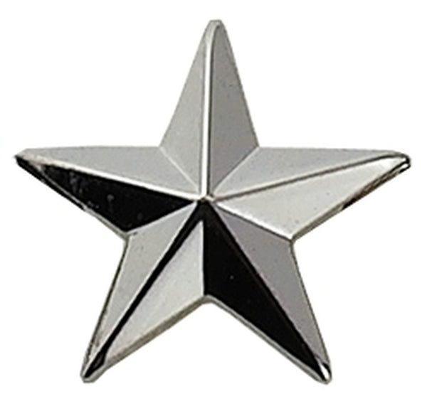 Commander One Silver Star