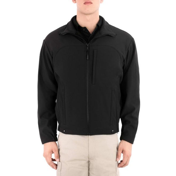 Blauer Soft Shell Jacket (LAPD Approved)