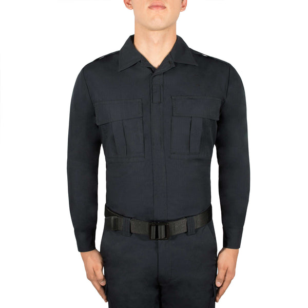 BLAUER BDU Shirt TenX™ Long Sleeve