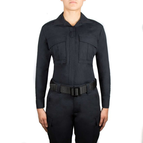 BLAUER BDU Shirt TenX™ WOMEN's Long Sleeve