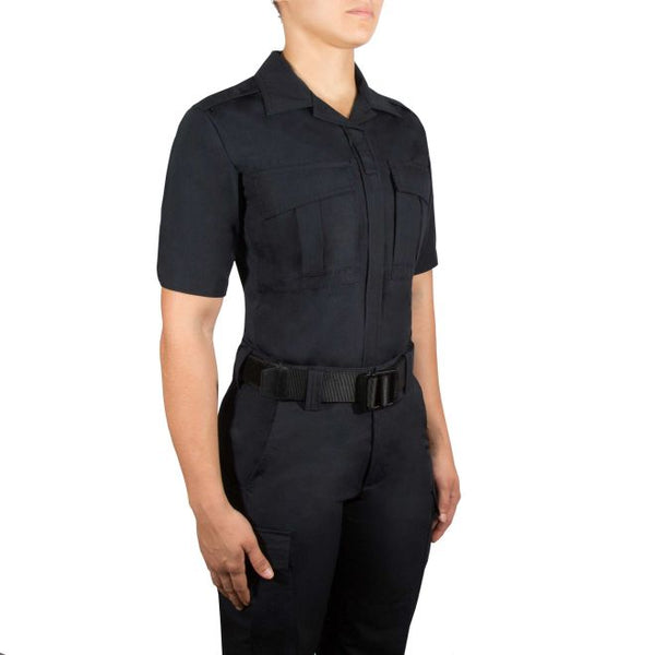 BLAUER BDU Shirt TenX™ WOMEN's Short Sleeve
