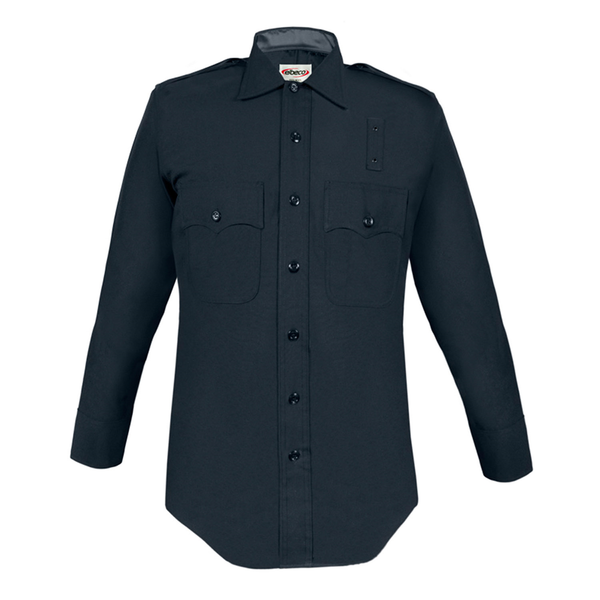 Elbeco HEAVYWEIGHT LAPD Long Sleeve Uniform Shirt