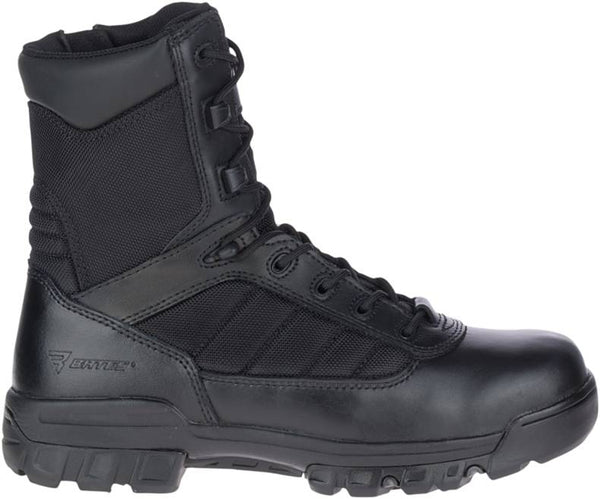 "Women's 8"" Tactical Sport Side Zip Boot"