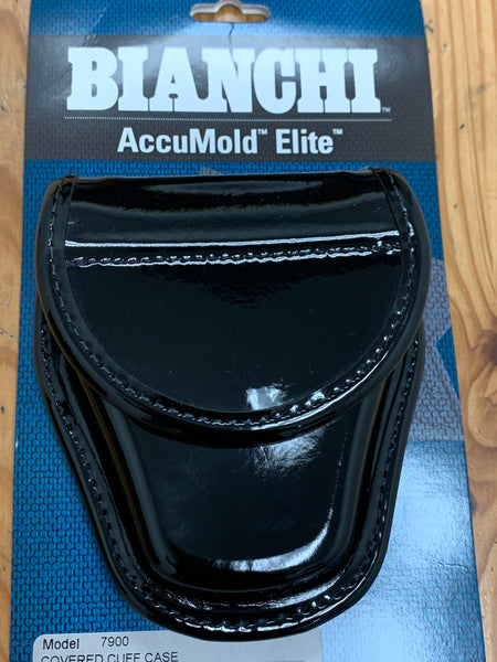 Bianchi Accumold Elite Single Handcuff Case