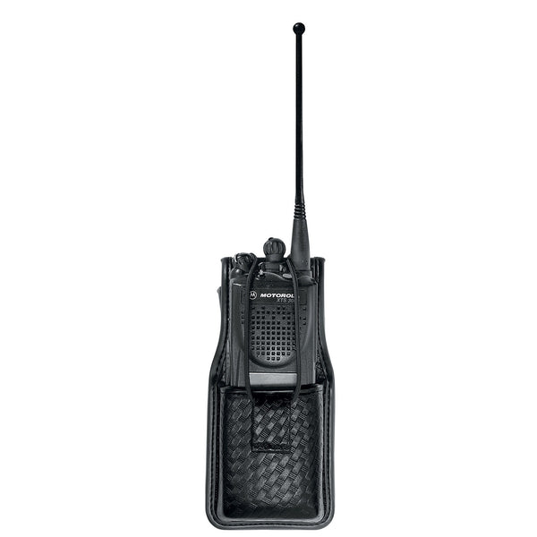 Universal Radio Holder With Swivel
