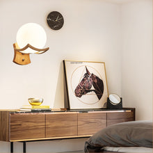 Load image into Gallery viewer, Apex - Modern Nordic Wall Lamp