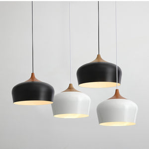 Modern Nordic Hanging LED Lamp