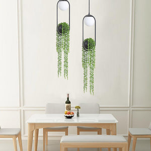 Sky Garden Planter Light